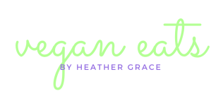 Vegan Eats Oxford logo